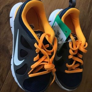 10.5c Nike's shoes BRAND NEW